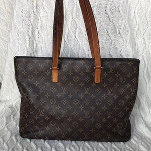 Authentic Louis Vuitton Luco